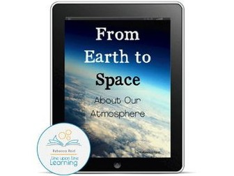 About Our Atmosphere ebook