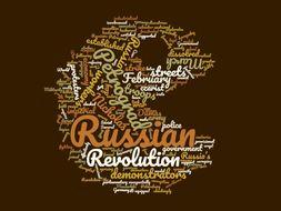 February Revolution Starter Activity