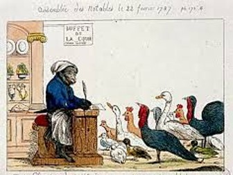 a history of the estates general a consultative assembly developed by the french government in the 1 Home a level and ib  history  napoleon essay plans (rise to power, establishing power, consolidating power, military success, military downfall and.