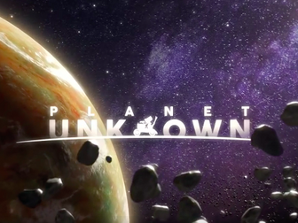 English / Literacy: Recount Writing Activity - Planet Unknown