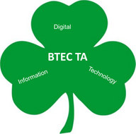 BTEC Tech Award in Digital Information Technology C3 Bundle