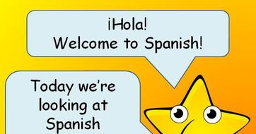Simple spanish greetings lesson by rkingman13 teaching resources simple spanish greetings lesson m4hsunfo