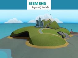 Siemens Education KS4 Activity 'Sustainability'