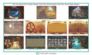 Past-Simple-Regular-Verbs-Bat-Crazy-Interactive-English-PowerPoint-Game.pptx