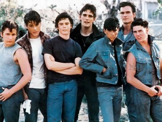 The Outsiders Complete Teaching Resource
