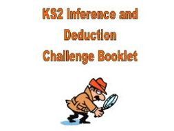 Ks2 Inference And Deduction Booklet 4 By Jessplex Teaching