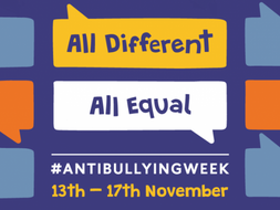 five ks2 anti bullying week 2017 literacy lessons by outstanding teacher drama diary leaflet. Black Bedroom Furniture Sets. Home Design Ideas