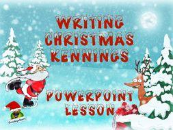 Christmas-Kennings.pptx