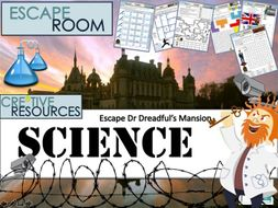 Science Escape Room