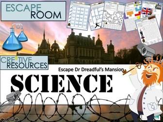 Science Escape Room