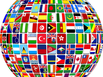Component 3: Global Politics - Power and developments - The changing balance of power