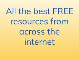 Complete Set of Maths GCSE & KS3 Resources