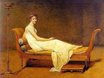 Women in Napoleonic France