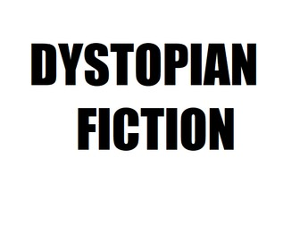 Dystopian Fiction Unit (KS3) (Notebook files)