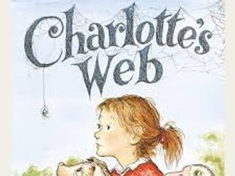 Charlotte's Web (Unit Plan)