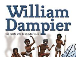 William Dampier Resource Bundle