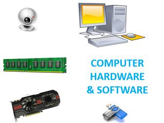 KS3 Hardware & Software SOW