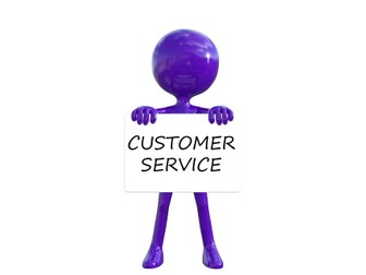 Customer Service Skills Worksheets and Activities