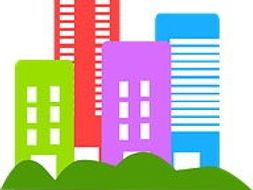 En la ciudad ~ Around Town Reading and Worksheet in Spanish