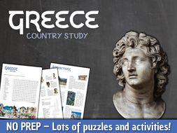 Greece (country study)