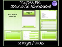 Progress File