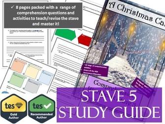 A Christmas Carol Comprehension & Revision Bundle. 9-1 GCSE. Home Study. | Teaching Resources
