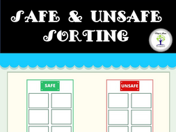 Safe and Unsafe Sorting