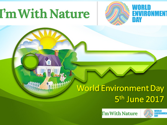 World Environment Day 2017 - Assembly and Presentation