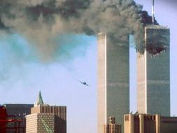 September 11 Presentation (SQA Modern Studies)