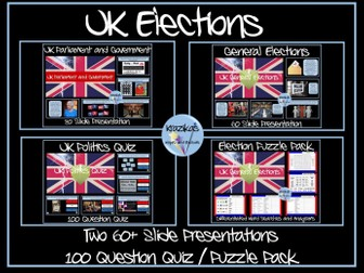 The UK General Election