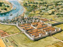 What can archaeological evidence tell us about Roman life?
