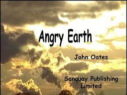 Angry Earth - MP3s (Backing Track) & Score - John Oates