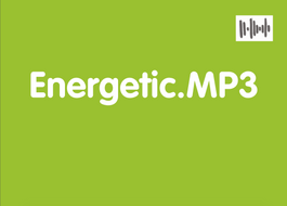 'Energetic' for Week 2.mp3