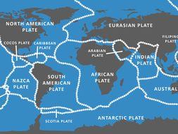 Hazardous Earth GCSE Geography