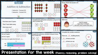 Year-1---PRESENTATION---Addition---Subtraction---Week-3.pptx