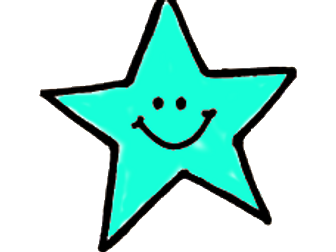 13 FREE  Star clipart - Personal or Commercial use!