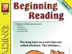 Beginning Reading (Grade 2)