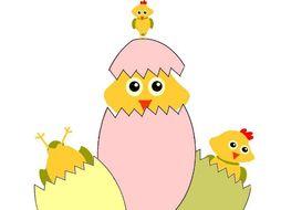 What Came First Little Chicken? -Preschool Song, Video & Sheet Music