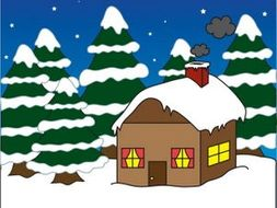 FRENCH - CHRISTMAS - Le Noël - more activities - Worksheets