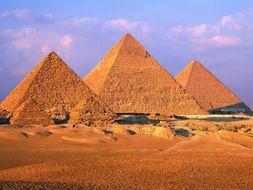 Ancient Egypt (writing myths) SEN