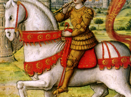 Joan of Arc Source Analysis lessons