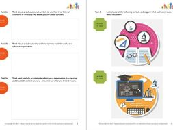 HELP ME (1) - SYMBOLS & SIGNS workbooklet