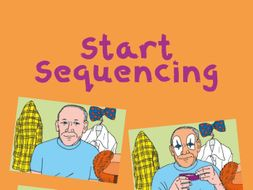 START SEQUENCING