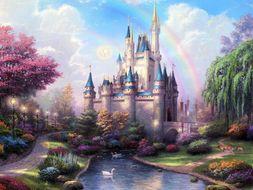 Creative writing Fairytales
