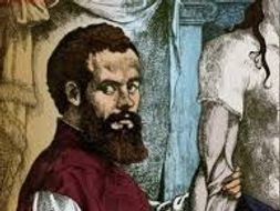 GCSE History Medicine in Britain: The Renaissance