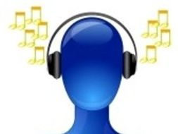 Acoustify Your Mind (Headphones Listening for Attention)