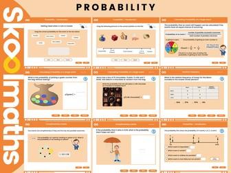 Probability - KS3