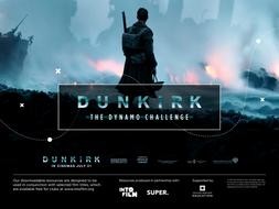 Dunkirk: The Dynamo Challenge
