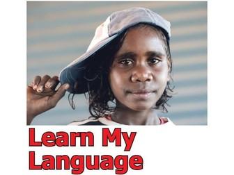 Learn an Australian Indigenous Language