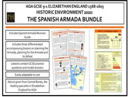 Spanish Armada Bundle